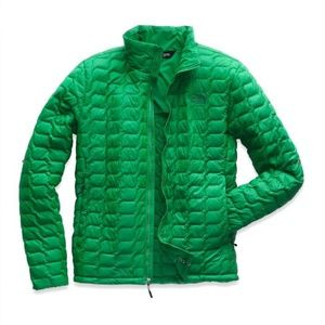 North Face - Men's Thermoball Jacket (Slim Fit)